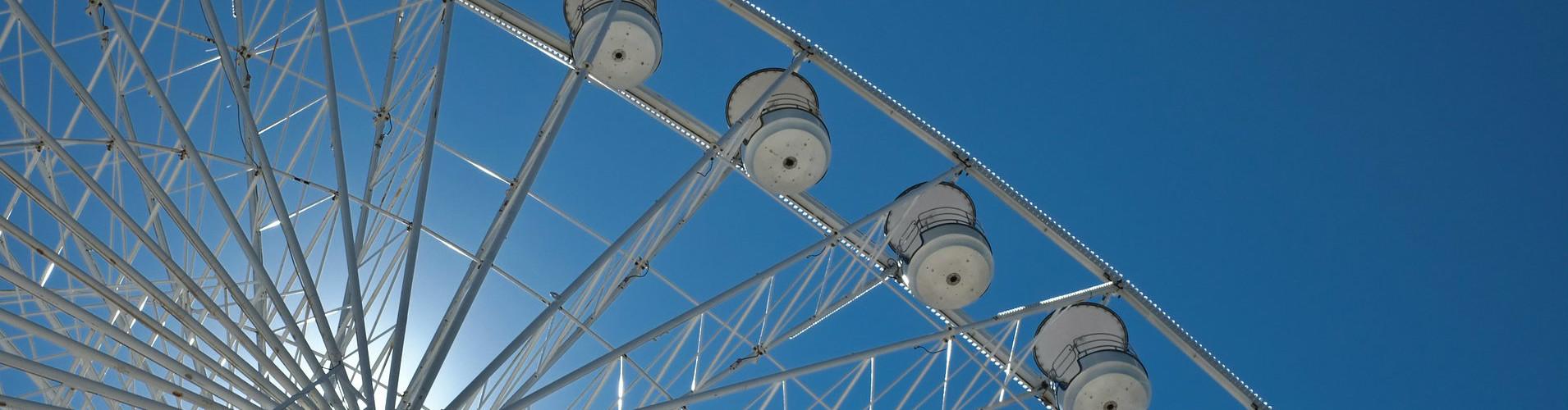 Ferris wheel hire